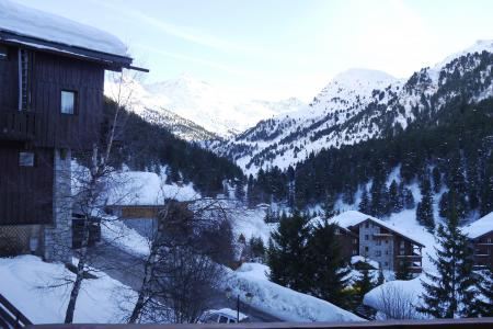 Location au ski Résidence le Florilège - Méribel-Mottaret