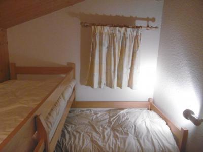 Location au ski Appartement 4 pièces 8 personnes (005) - Résidence le Florilège - Méribel-Mottaret - Appartement