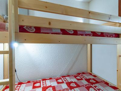 Location au ski Studio 4 personnes (E04) - Résidence le Lac Blanc - Méribel-Mottaret