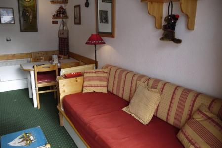 Location au ski Appartement 2 pièces 4 personnes (313) - Résidence le Plan du Lac - Méribel-Mottaret