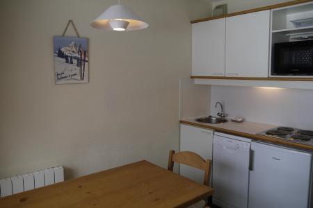 Location au ski Appartement 2 pièces 4 personnes (304) - Résidence le Plan du Lac - Méribel-Mottaret