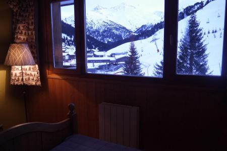 Location au ski Appartement 2 pièces 5 personnes (810) - Résidence le Plein Soleil - Méribel-Mottaret