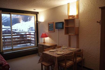 Location au ski Studio 4 personnes (305) - Résidence le Ruitor - Méribel-Mottaret