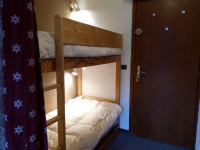 Location au ski Studio 4 personnes (103) - Résidence le Ruitor - Méribel-Mottaret