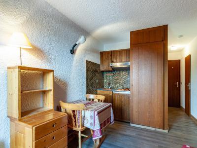 Location au ski Studio 2 personnes (111) - Résidence le Ruitor - Méribel-Mottaret
