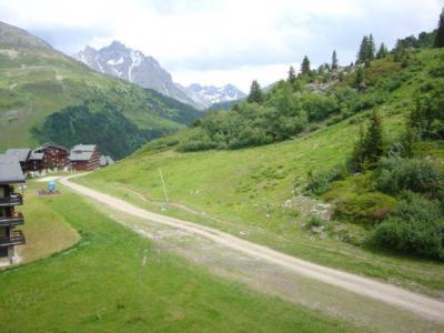 Location au ski Studio 3 personnes (F05) - Résidence les Cimes I - Méribel-Mottaret