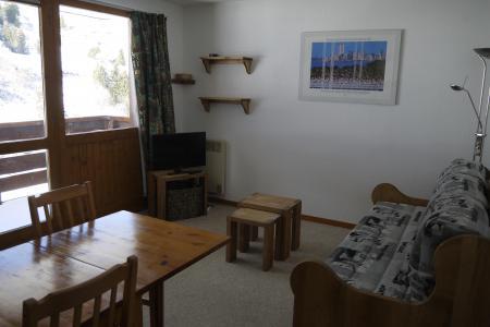 Location au ski Studio cabine 4 personnes (E08) - Résidence les Cimes I - Méribel-Mottaret
