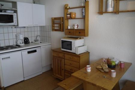 Location au ski Appartement 2 pièces 4 personnes (024) - Résidence les Cimes II - Méribel-Mottaret