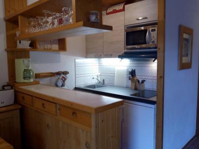 Location au ski Appartement 3 pièces 6 personnes (033) - Résidence les Plattières - Méribel-Mottaret