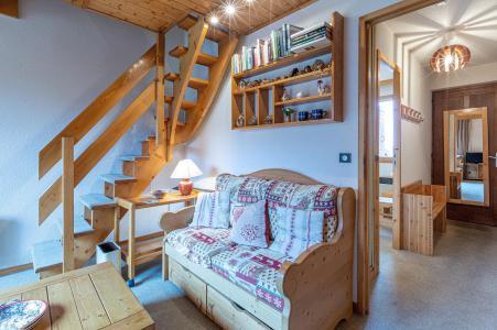 Location au ski Appartement 5 pièces 7 personnes (039) - Résidence les Plattières - Méribel-Mottaret