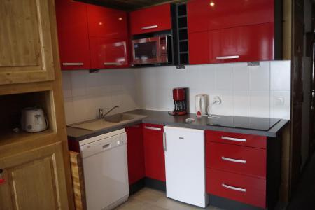 Location au ski Appartement 2 pièces 4 personnes (041) - Résidence les Provères - Méribel-Mottaret
