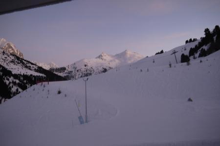 Location au ski Appartement 2 pièces 5 personnes (049) - Résidence les Provères - Méribel-Mottaret