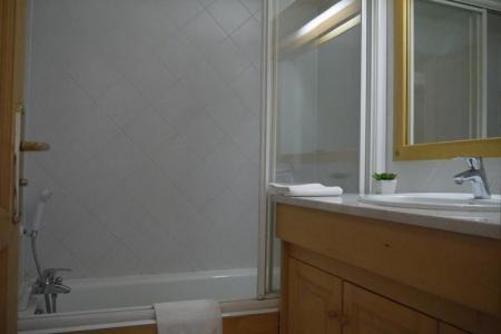 Location au ski Appartement 3 pièces 6 personnes (573) - Résidence Moraine - Méribel-Mottaret