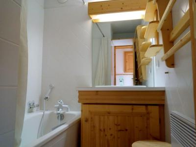 Location au ski Appartement 3 pièces 7 personnes (021) - Résidence Moraine - Méribel-Mottaret - Appartement