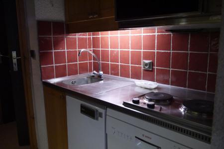 Location au ski Appartement 2 pièces 5 personnes (010) - Résidence Nantchu - Méribel-Mottaret