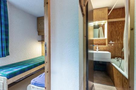 Location au ski Appartement 2 pièces 4 personnes (007) - Résidence Nantchu - Méribel-Mottaret