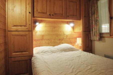 Location au ski Appartement duplex 4 pièces 6 personnes (12) - Résidence Olympie II - Méribel-Mottaret - Appartement