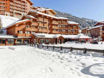 Аренда на лыжном курорте Résidence Pierre & Vacances les Sentiers du Tueda - Méribel-Mottaret