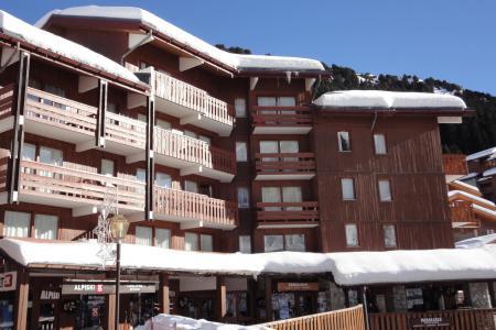 Ski en famille Résidence Plan du Lac