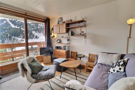 Location au ski Appartement 2 pièces cabine 4 personnes (26) - Résidence Plattières - Méribel-Mottaret