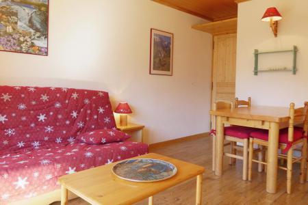 Location au ski Appartement 2 pièces 4 personnes (11) - Résidence Plattières - Méribel-Mottaret