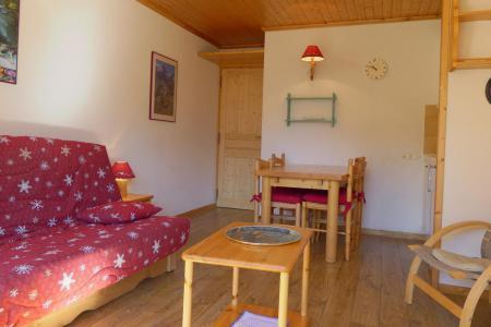 Location au ski Appartement 2 pièces 4 personnes (11) - Résidence Plattières - Méribel-Mottaret - Appartement