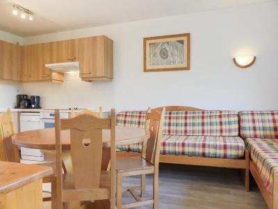 Location au ski Appartement 2 pièces 4 personnes (813) - Résidence Plein Soleil - Méribel-Mottaret