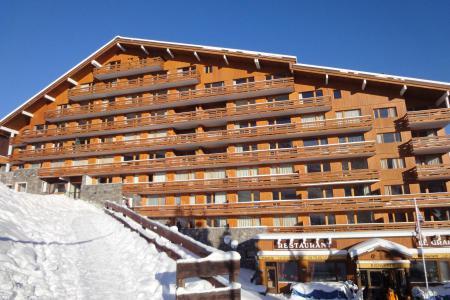 Ski hors saison Résidence Plein Soleil