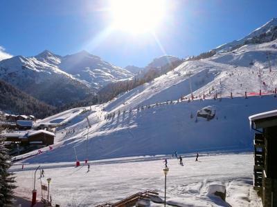 Location au ski Résidence Plein Soleil - Méribel-Mottaret