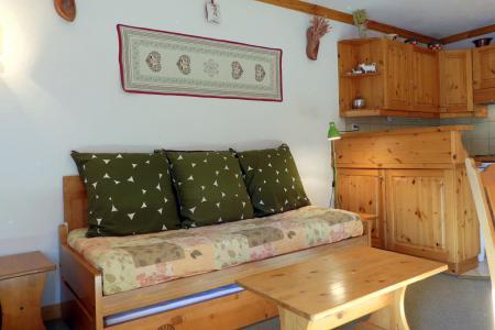 Location au ski Appartement 2 pièces 5 personnes (1104) - Résidence Plein Soleil - Méribel-Mottaret