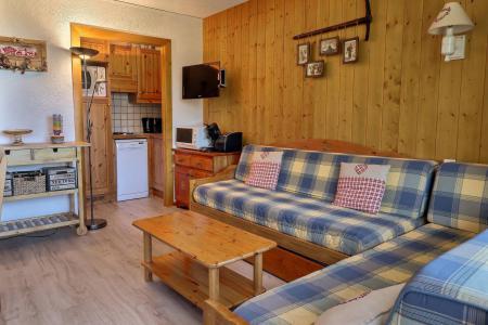 Location au ski Appartement 2 pièces 4 personnes (417) - Résidence Plein Soleil - Méribel-Mottaret