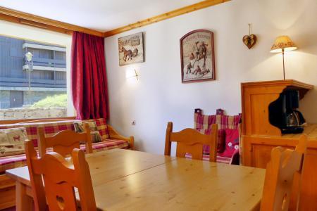 Location au ski Studio cabine 3 personnes (801) - Résidence Plein Soleil - Méribel-Mottaret