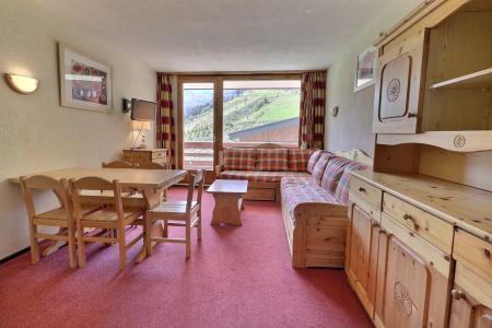 Location au ski Appartement 2 pièces 5 personnes (1003) - Résidence Plein Soleil - Méribel-Mottaret