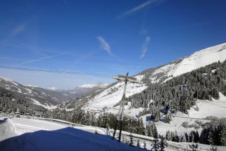 Location au ski Appartement 2 pièces 4 personnes (913) - Résidence Plein Soleil - Méribel-Mottaret