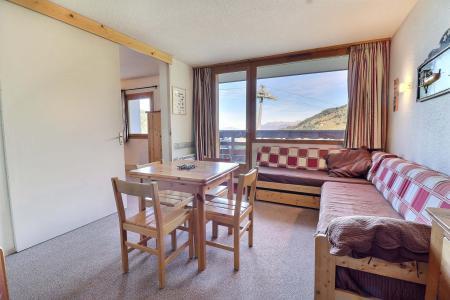 Location au ski Appartement 2 pièces 4 personnes (714) - Résidence Plein Soleil - Méribel-Mottaret