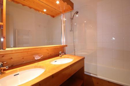 Location au ski Appartement 2 pièces 5 personnes (1002) - Résidence Plein Soleil - Méribel-Mottaret