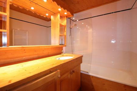 Location au ski Appartement 2 pièces 4 personnes (1214) - Résidence Plein Soleil - Méribel-Mottaret