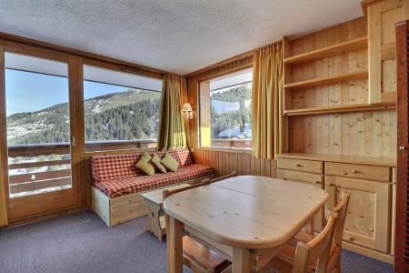 Location au ski Appartement 2 pièces 4 personnes (518) - Résidence Plein Soleil - Méribel-Mottaret