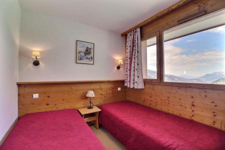 Location au ski Appartement 2 pièces 4 personnes (1214) - Résidence Plein Soleil - Méribel-Mottaret - Appartement