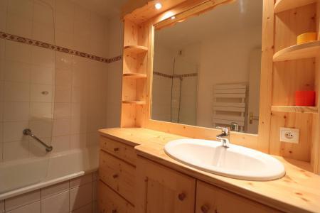 Location au ski Appartement 2 pièces 4 personnes (518) - Résidence Plein Soleil - Méribel-Mottaret - Appartement