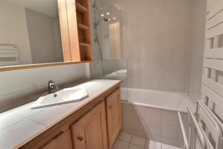Location au ski Appartement 2 pièces 4 personnes (814) - Résidence Plein Soleil - Méribel-Mottaret - Appartement