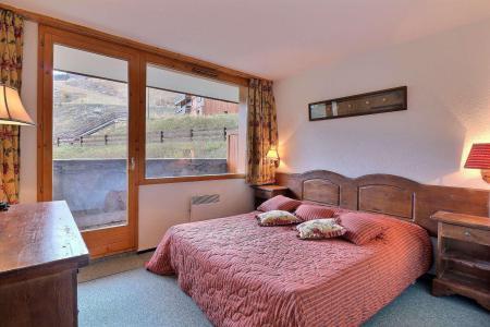Location au ski Appartement 2 pièces 5 personnes (508) - Résidence Plein Soleil - Méribel-Mottaret - Appartement