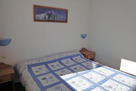 Location au ski Appartement 2 pièces 5 personnes (608) - Résidence Plein Soleil - Méribel-Mottaret - Chambre