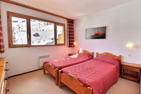 Location au ski Appartement 2 pièces 5 personnes (610) - Résidence Plein Soleil - Méribel-Mottaret - Appartement