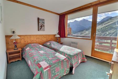Location au ski Appartement 2 pièces 5 personnes (804) - Résidence Plein Soleil - Méribel-Mottaret - Appartement