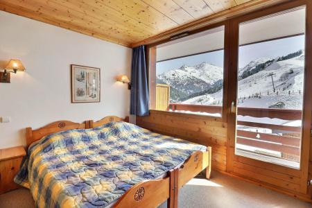 Location au ski Appartement 2 pièces mezzanine 6 personnes (1203) - Résidence Plein Soleil - Méribel-Mottaret - Appartement