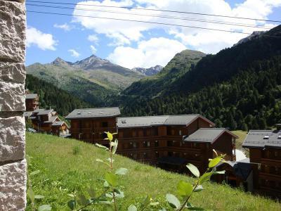 Location au ski Studio 4 personnes (716) - Résidence Pralin - Méribel-Mottaret