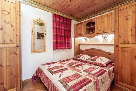 Location au ski Appartement 3 pièces cabine 6 personnes (108) - Résidence Pralin - Méribel-Mottaret