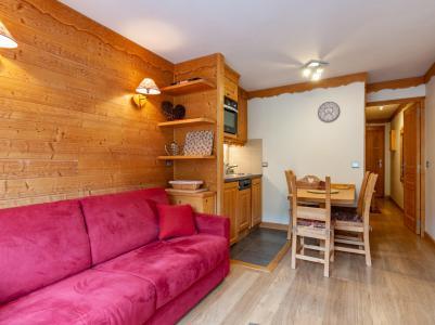 Location au ski Appartement 2 pièces 4 personnes (911) - Résidence Pralin - Méribel-Mottaret