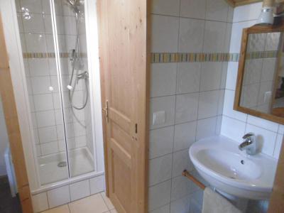 Ski verhuur Appartement duplex 3 kamers 6 personen (1110) - Résidence Pralin - Méribel-Mottaret - Appartementen